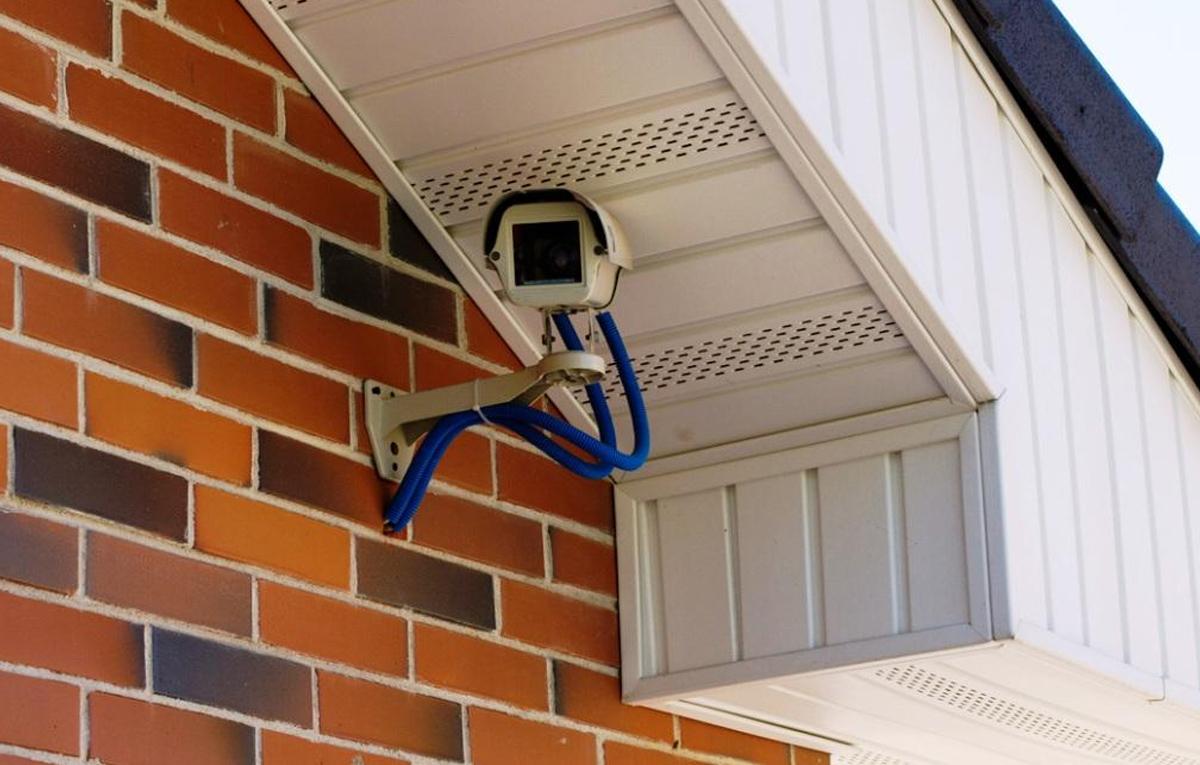 Установки систем видеонаблюдения своими руками